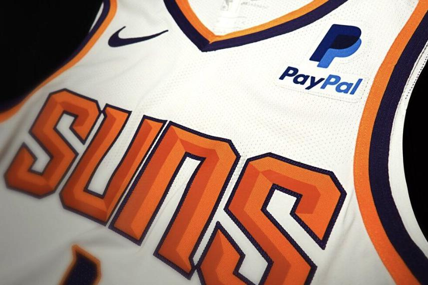 Suns Paypal