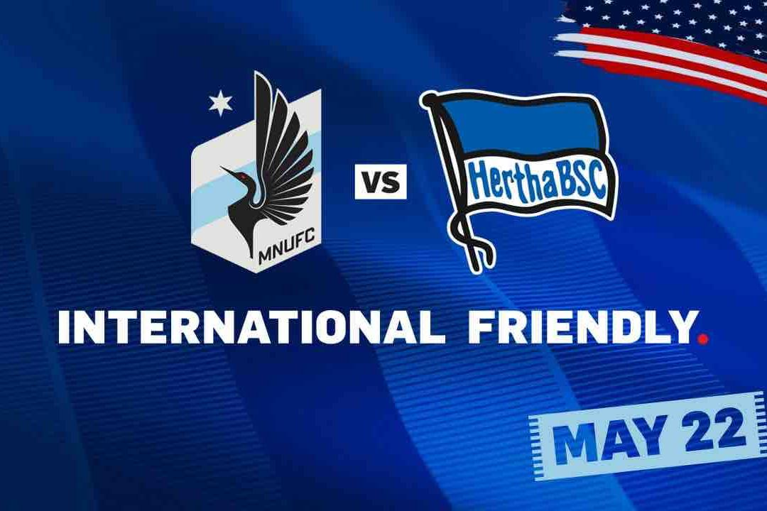 USA Hertha