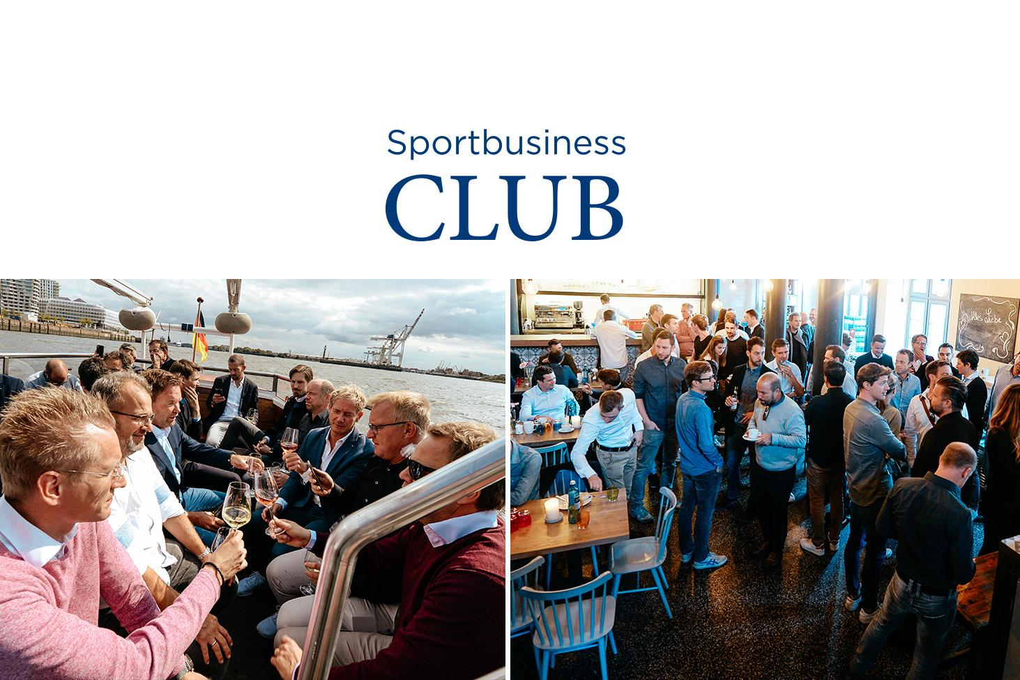 Sportbusiness Club