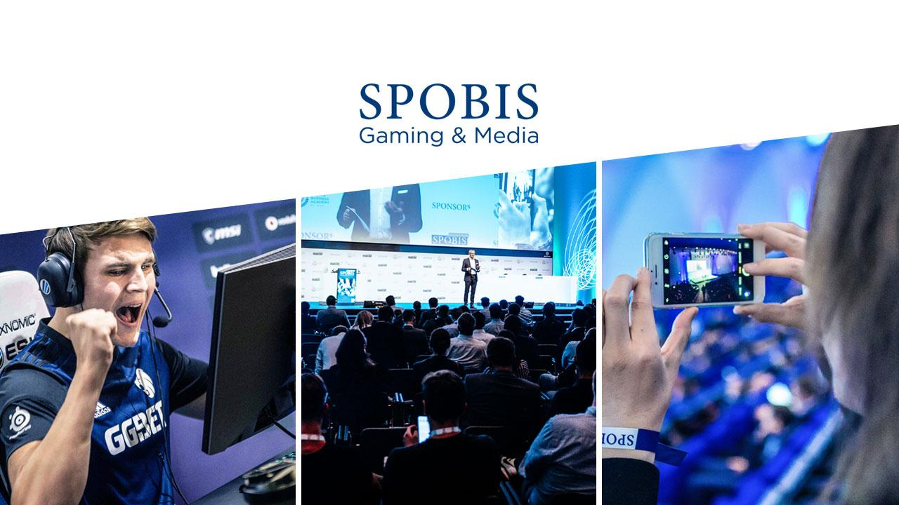 SPOBIS Gaming & Media